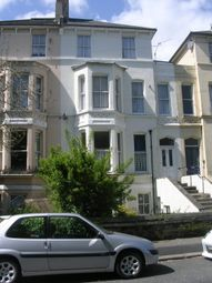 Thumbnail 3 bed maisonette to rent in London Road, St Leonards On Sea
