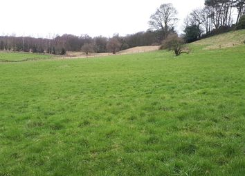 Thumbnail Land for sale in Chester Road, Sandiway, Northwich