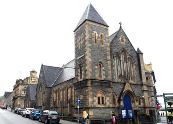 Thumbnail Office for sale in 28 Argyll Square, Oban