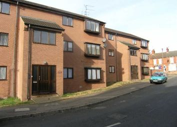 Thumbnail 2 bed flat to rent in Strode Road, Wellingborough