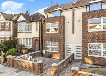 Thumbnail 4 bed property to rent in Agnes Road, London