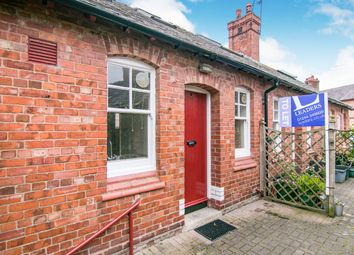Thumbnail 1 bedroom terraced house to rent in Grosvenor Cottages, Browns Lane