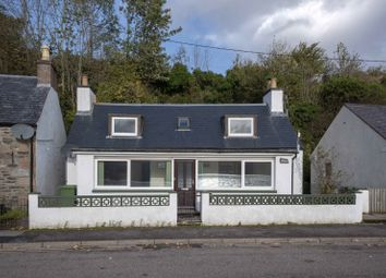 Thumbnail 3 bed cottage for sale in Main Street, Lochcarron, Ross-Shire, Highland