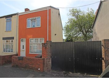 Thumbnail 2 bedroom end terrace house for sale in Ranelagh Road, Wolverhampton