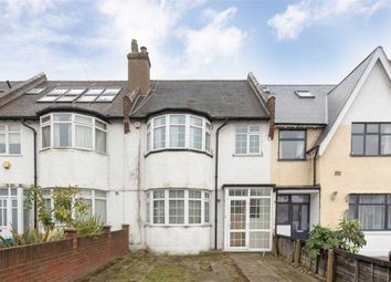 Thumbnail 4 bed property for sale in Vectis Road, London