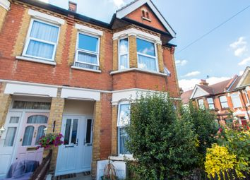 Thumbnail 1 bedroom flat for sale in Moseley Street, Southend-On-Sea