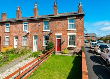 Thumbnail 2 bed end terrace house for sale in Wigan Road, Ormskirk