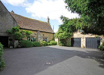 Thumbnail 4 bed property for sale in Thorpe Road, Longthorpe, Peterborough