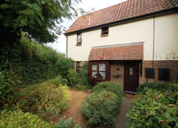 Thumbnail 2 bed end terrace house for sale in Carisbrooke Drive, South Woodham Ferrers, Essex