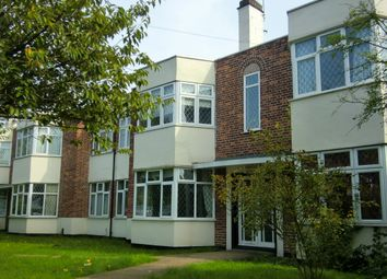 Thumbnail 2 bed maisonette to rent in Harold Court, The Walk, Hornchurch