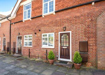 Thumbnail 2 bed terraced house for sale in Edinburgh Gardens, Windsor, Berkshire