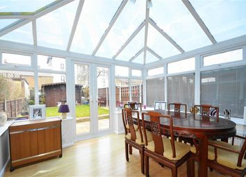 Thumbnail 3 bedroom semi-detached house for sale in Wellington Avenue, Westcliff-On-Sea, Essex