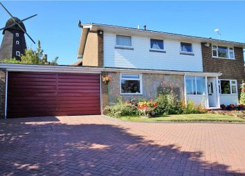 Thumbnail 4 bed detached house for sale in Pierpoint Road, Whitstable