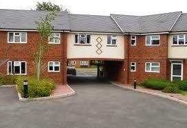 Thumbnail 1 bed flat to rent in Prouds Lane, Bilston