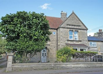 Thumbnail 4 bed end terrace house for sale in Minnesota Villa, 31 Marsh Road, Hilperton, Wiltshire