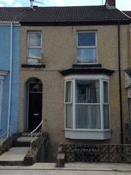 5 bed shared accommodation to rent in King Edwards Road, Swansea SA1