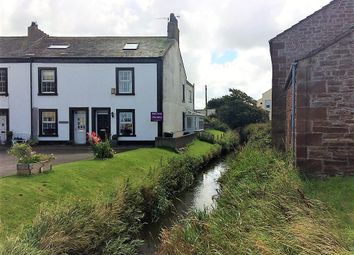 Thumbnail 5 bed terraced house for sale in Allonby, Maryport