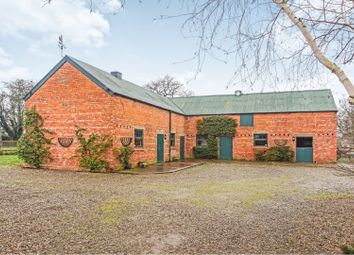 Thumbnail 5 bed property for sale in New Hall Lane, Whitchurch