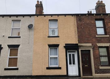 Thumbnail Terraced house to rent in Oswald Street, Carlisle
