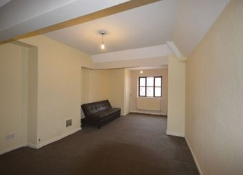 Thumbnail 1 bed flat to rent in Ruding Road, Leicester