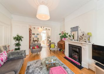 Thumbnail 5 bed terraced house to rent in Keildon Road, Battersea, London