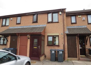 Thumbnail 2 bed terraced house to rent in Hill Bank Drive, Birmingham