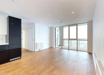 Discovery Tower, Canning Town E16. 2 bed flat