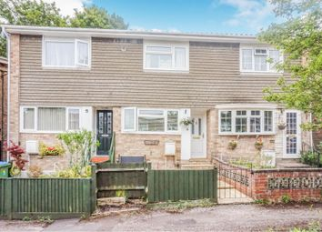 2 bed terraced house for sale in Shooters Hill Close, Sholing, Southampton SO19