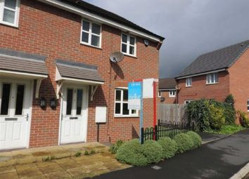 Thumbnail 3 bedroom property for sale in Shillingford Road, Gorton, Manchester