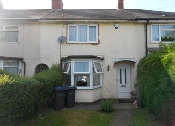 Thumbnail 3 bed semi-detached house to rent in Clements Road, Yardley, Birmingham