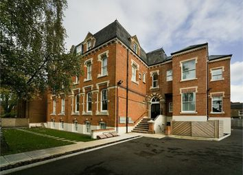 Thumbnail 1 bed flat for sale in Ridings House, 66-68 Alma Road, Windsor, Berkshire