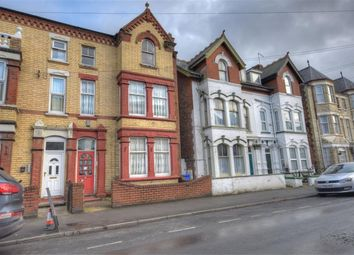 Thumbnail 5 bed terraced house for sale in Marshall Avenue, Bridlington
