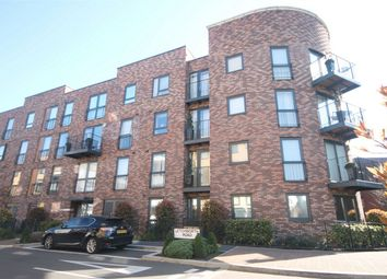 Thumbnail 2 bed flat for sale in Madeleine Court, Letchworth Road, Stanmore