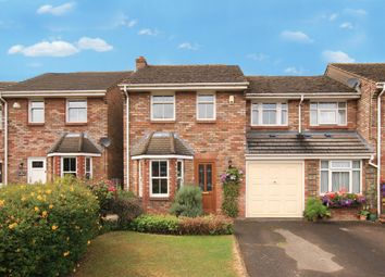 Thumbnail 3 bed semi-detached house for sale in Lakeside, Tring