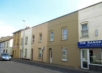 Thumbnail 1 bed flat to rent in Alfred Street, Weston-Super-Mare
