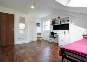 Thumbnail Flat for sale in Investment Apartments, Shaw Street, Liverpool