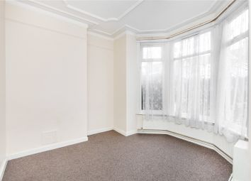 Thumbnail 3 bed terraced house for sale in Gillingham Road, London