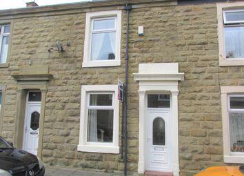 Thumbnail 2 bedroom terraced house for sale in Arthur Street, Clayton Le Moors, Accrington