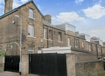 Thumbnail 4 bed end terrace house to rent in Manchester Road, Bradford