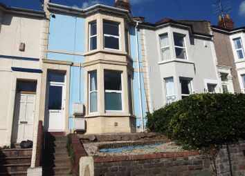 Thumbnail 2 bed flat to rent in Whitehall Road, Redfield, Bristol