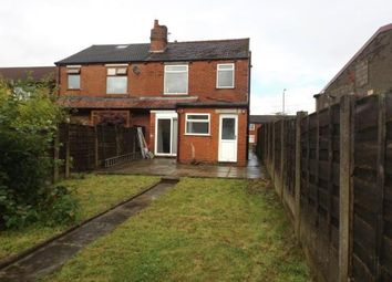 Thumbnail 3 bed semi-detached house for sale in Manchester Road, Westhoughton, Bolton, Greater Manchester