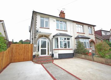 Thumbnail 3 bed property for sale in St. Andrews Avenue, Colchester