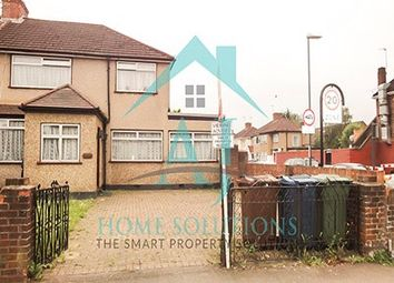 Thumbnail 4 bed end terrace house to rent in Eastcote Lane, Harrow