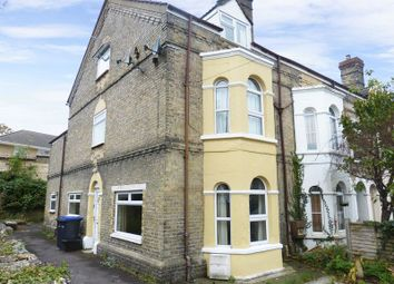 Thumbnail 4 bed end terrace house for sale in Hartington Road, Salisbury