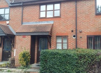 Thumbnail 2 bed terraced house to rent in Deacon Place, Middleton, Milton Keynes
