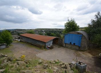 Thumbnail Land for sale in Land Off Cartworth Road, Cartworth Road, Holmfirth