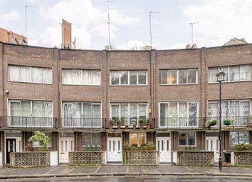 Thumbnail 4 bed property for sale in Norfolk Crescent, London