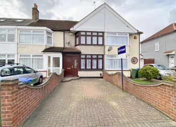 Thumbnail 2 bed terraced house to rent in Ramillies Road, Sidcup, Kent