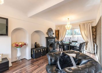 Thumbnail 4 bed semi-detached house for sale in Aspen Gardens, Mitcham