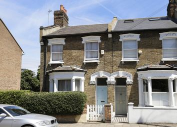 Thumbnail 2 bed semi-detached house for sale in Tonsley Street, London